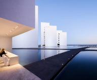 Mar Adentro The Amazig White Hotel In Mexico 22