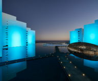 Mar Adentro The Amazig White Hotel In Mexico 27