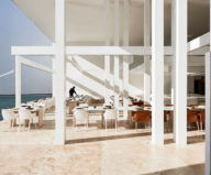 Mar Adentro The Amazig White Hotel In Mexico 3