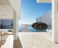 Mar Adentro The Amazig White Hotel In Mexico 5