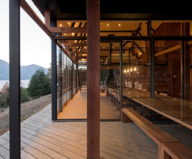 The Barbecue House In Chile 7