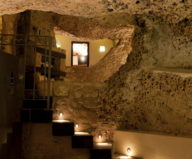 The Cave House On The Sicily Island Italy 11