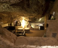 The Cave House On The Sicily Island Italy 14