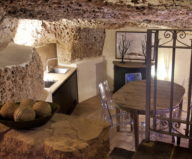 The Cave House On The Sicily Island Italy 17