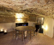 The Cave House On The Sicily Island Italy 19