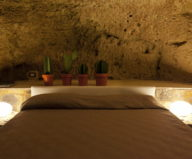 The Cave House On The Sicily Island Italy 2