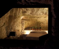 The Cave House On The Sicily Island Italy 4