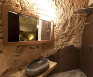 The Cave House On The Sicily Island Italy 9