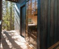 The Dormitory Of The Outward Bound School In Colorado 10