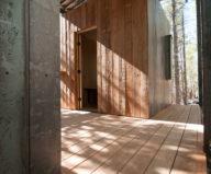 The Dormitory Of The Outward Bound School In Colorado 11