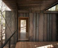 The Dormitory Of The Outward Bound School In Colorado 12
