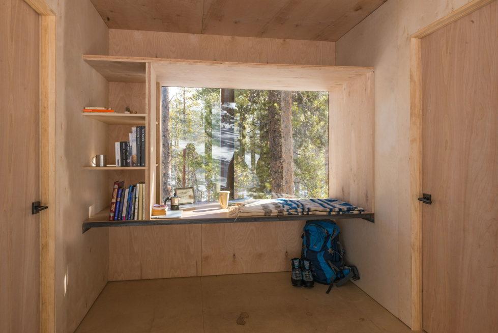The Dormitory Of The Outward Bound School In Colorado 13
