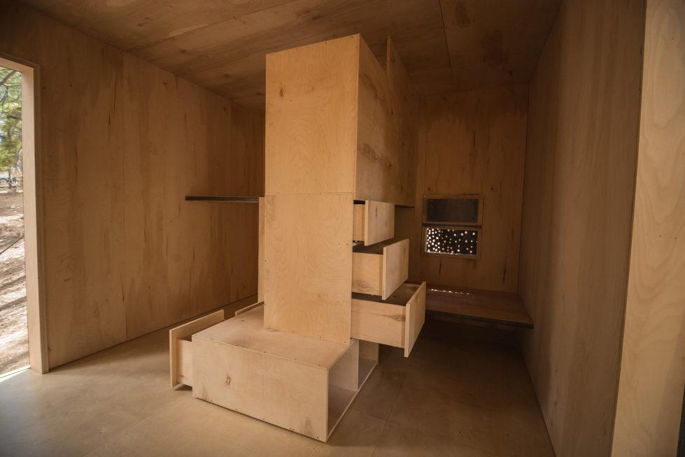 The Dormitory Of The Outward Bound School In Colorado 14