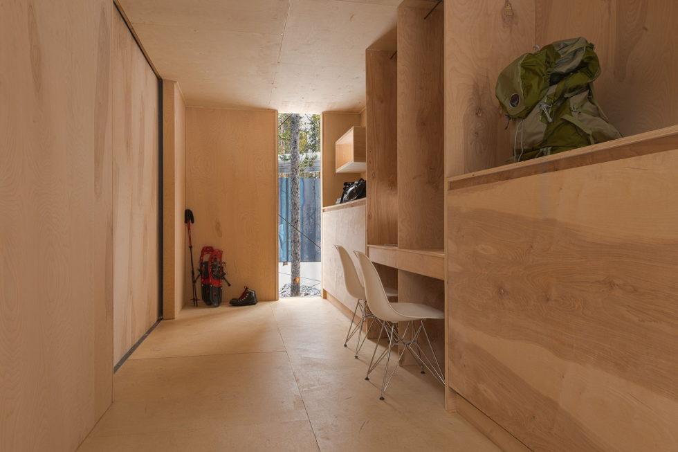 The Dormitory Of The Outward Bound School In Colorado 18