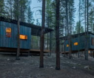 The Dormitory Of The Outward Bound School In Colorado 3