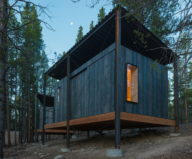 The Dormitory Of The Outward Bound School In Colorado 4