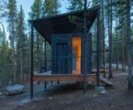 The Dormitory Of The Outward Bound School In Colorado 6