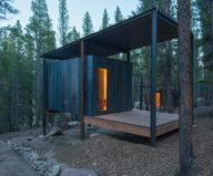 The Dormitory Of The Outward Bound School In Colorado 7