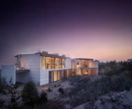 The House In Dunes Facing The Ocean, The USA 11