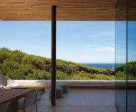 The House In Provence Overlooking The Sea From Bruno Erpicum Partners 12