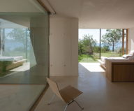 The House In Provence Overlooking The Sea From Bruno Erpicum Partners 20