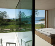 The House In Provence Overlooking The Sea From Bruno Erpicum Partners 24