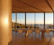 The House In Provence Overlooking The Sea From Bruno Erpicum Partners 6