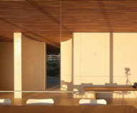 The House In Provence Overlooking The Sea From Bruno Erpicum Partners 7