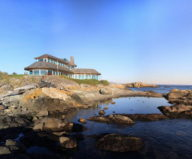 The Magnificent Residence On The Sea In Victoria Canada 11