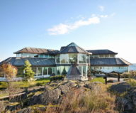 The Magnificent Residence On The Sea In Victoria Canada 13