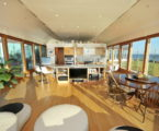 The Magnificent Residence On The Sea In Victoria Canada 4
