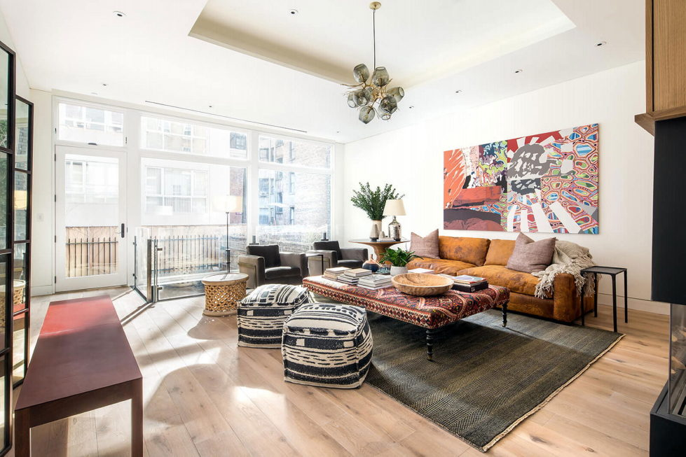 The Spacious Classic Penthouse From Good Property and Turett Collaborative Architects 1
