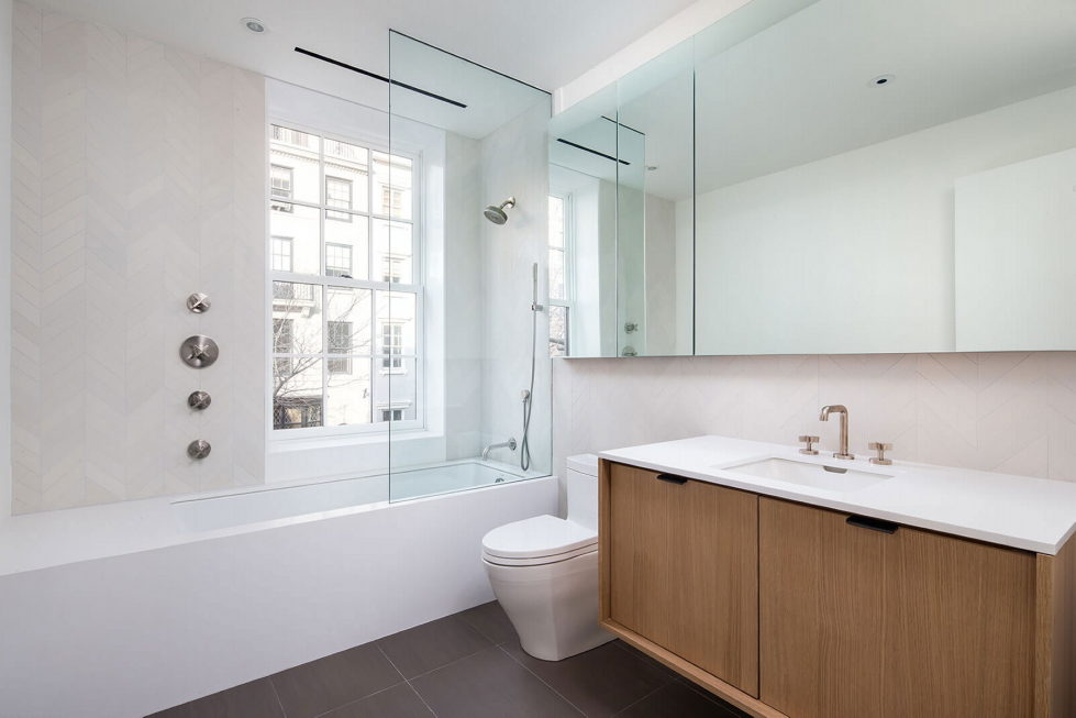 The Spacious Classic Penthouse From Good Property and Turett Collaborative Architects 10