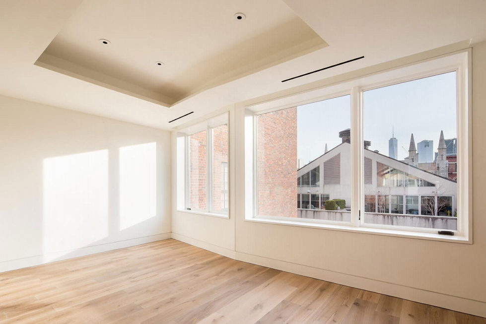 The Spacious Classic Penthouse From Good Property and Turett Collaborative Architects 11