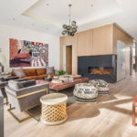 The Spacious Classic Penthouse From Good Property and Turett Collaborative Architects 2