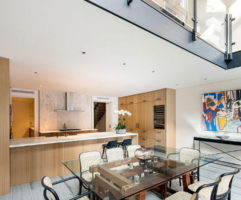 The Spacious Classic Penthouse From Good Property and Turett Collaborative Architects 3