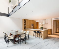 The Spacious Classic Penthouse From Good Property and Turett Collaborative Architects 4