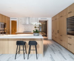 The Spacious Classic Penthouse From Good Property and Turett Collaborative Architects 5