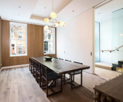 The Spacious Classic Penthouse From Good Property and Turett Collaborative Architects 6