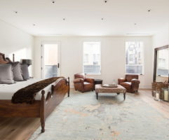 The Spacious Classic Penthouse From Good Property and Turett Collaborative Architects 8