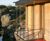 The Summer Family House On The Rocky Norwegian Island 16