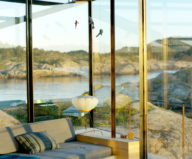 The Summer Family House On The Rocky Norwegian Island 2