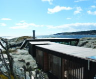 The Summer Family House On The Rocky Norwegian Island 5