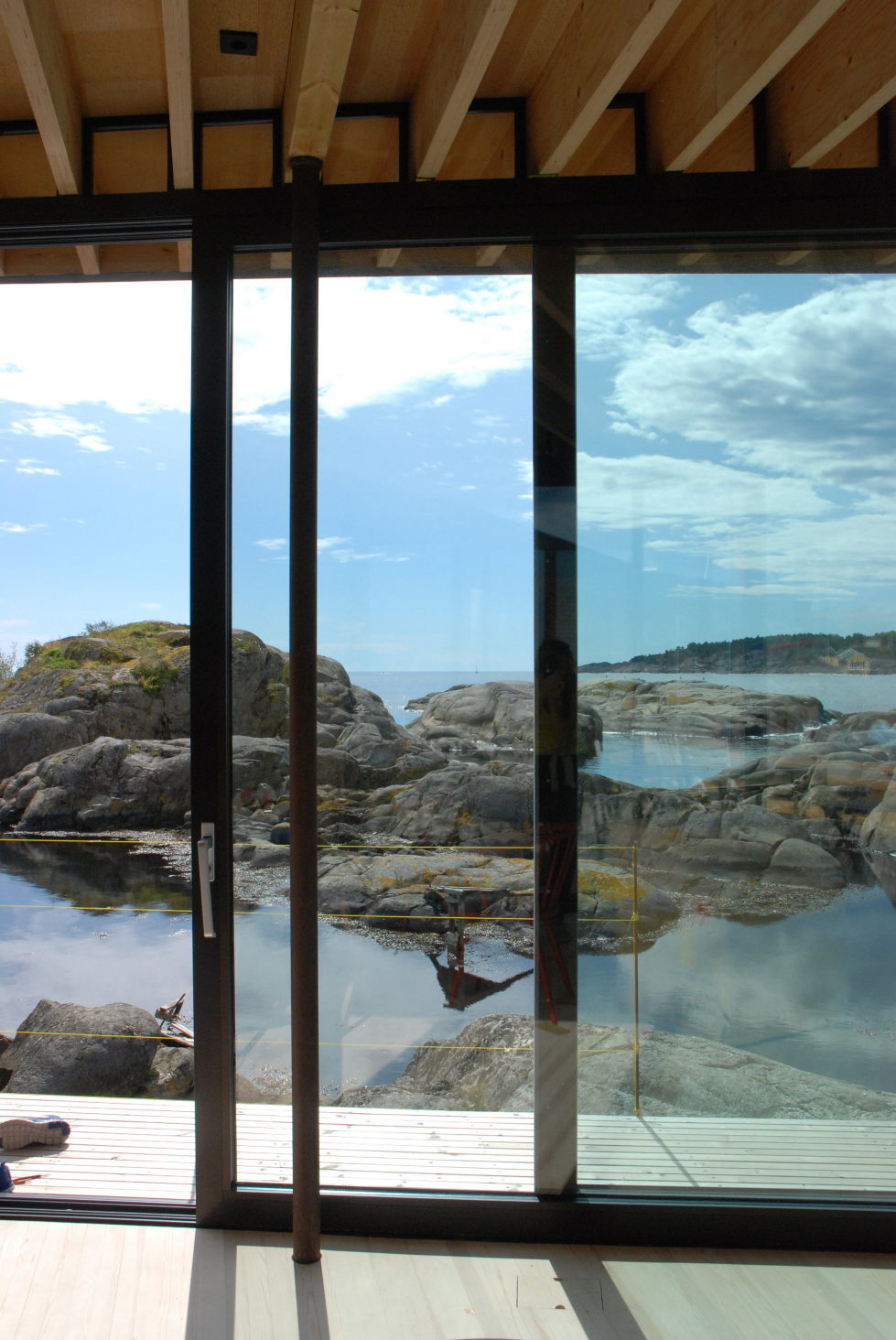 The Summer Family House On The Rocky Norwegian Island 7