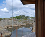 The Summer Family House On The Rocky Norwegian Island 9
