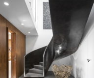 The Three-Storey Penthouse In London 14