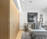 The Three-Storey Penthouse In London 20