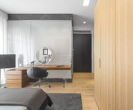 The Three-Storey Penthouse In London 21