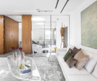 The Three-Storey Penthouse In London 4