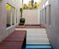 The Upscale House With The Panoramic View On Los Angeles 11